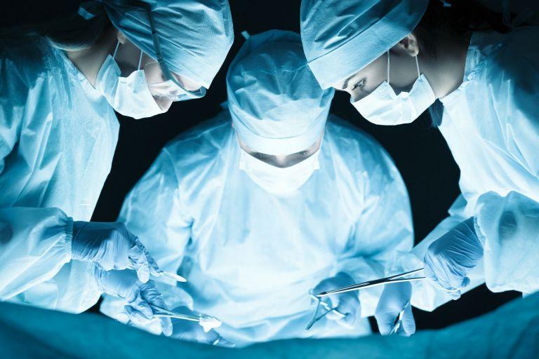 cirurgia de câncer pélvico